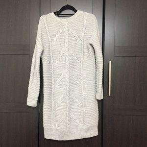 Gap Chunky Sweater Dress